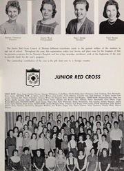 Thomas Jefferson High School - Document Yearbook (Dallas, TX) online yearbook collection, 1959 Edition, Page 165