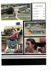 Thomas Jefferson High School - Document Yearbook (Dallas, TX) online yearbook collection, 1980 Edition, Page 7