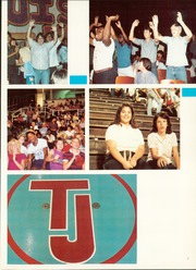 Thomas Jefferson High School - Document Yearbook (Dallas, TX) online yearbook collection, 1984 Edition, Page 11 of 310