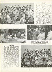 Thomas Jefferson High School - Monticello Yearbook (Jefferson Hills, PA) online yearbook collection, 1965 Edition, Page 170