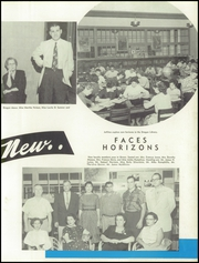 Page 11, 1957 Edition, Thomas Jefferson High School - Monticello Yearbook (Tampa, FL) online yearbook collection
