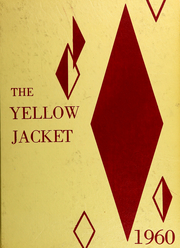 Thomas Jefferson High School - Yellow Jacket Yearbook (Port Arthur, TX) online yearbook collection, 1960 Edition, Cover