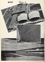 Page 14, 1960 Edition, Thomas Jefferson High School - Yellow Jacket Yearbook (Port Arthur, TX) online yearbook collection