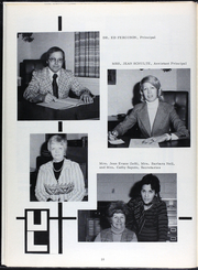 Page 16, 1977 Edition, Thomas Ultican Elementary School - Yearbook (Blue Springs, MO) online yearbook collection