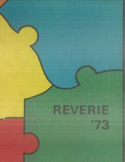 Thomas Wingate Andrews High School - Reverie Yearbook (High Point, NC) online yearbook collection, 1973 Edition, Cover