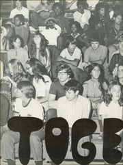 Page 10, 1973 Edition, Thomas Wingate Andrews High School - Reverie Yearbook (High Point, NC) online yearbook collection