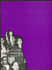 Page 12, 1973 Edition, Thomas Wingate Andrews High School - Reverie Yearbook (High Point, NC) online yearbook collection