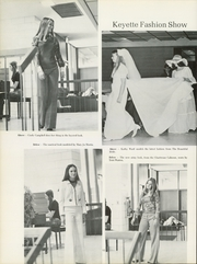 Page 14, 1973 Edition, Thomas Wingate Andrews High School - Reverie Yearbook (High Point, NC) online yearbook collection