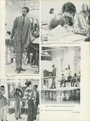 Page 15, 1973 Edition, Thomas Wingate Andrews High School - Reverie Yearbook (High Point, NC) online yearbook collection