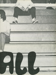 Page 9, 1973 Edition, Thomas Wingate Andrews High School - Reverie Yearbook (High Point, NC) online yearbook collection