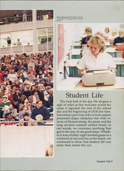 Page 11, 1985 Edition, Thomas Wingate Andrews High School - Reverie Yearbook (High Point, NC) online yearbook collection