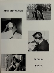 Page 13, 1973 Edition, Thompson Academy - Islander Yearbook (Boston, MA) online yearbook collection