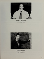 Page 17, 1973 Edition, Thompson Academy - Islander Yearbook (Boston, MA) online yearbook collection