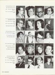 Thornridge High School - Piper Yearbook (Dolton, IL) online yearbook collection, 1975 Edition, Page 154
