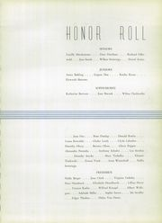 Page 15, 1939 Edition, Thornton Fractional North High School - Chronoscope Yearbook (Calumet City, IL) online yearbook collection