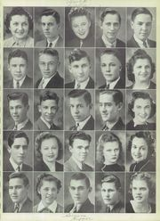 Page 17, 1939 Edition, Thornton Fractional North High School - Chronoscope Yearbook (Calumet City, IL) online yearbook collection