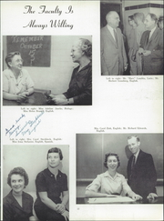 Page 15, 1960 Edition, Thornton Fractional North High School - Chronoscope Yearbook (Calumet City, IL) online yearbook collection
