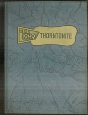 Thornton Township High School - Thorntonite Yearbook (Harvey, IL) online yearbook collection, 1949 Edition, Page 1