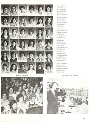 Thousand Islands Secondary School - Islander Yearbook (Brockville, Ontario Canada) online yearbook collection, 1977 Edition, Page 45