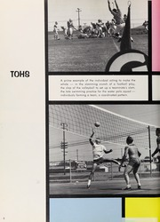Page 10, 1967 Edition, Thousand Oaks High School - Lancer Legend Yearbook (Thousand Oaks, CA) online yearbook collection