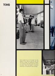 Page 12, 1967 Edition, Thousand Oaks High School - Lancer Legend Yearbook (Thousand Oaks, CA) online yearbook collection