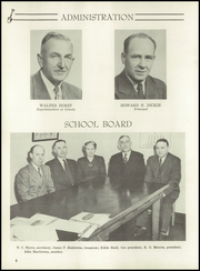 Page 8, 1949 Edition, Three Rivers High School - Reflector Yearbook (Three Rivers, MI) online yearbook collection