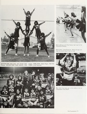 Three Rivers High School - Reflector Yearbook (Three Rivers, MI) online yearbook collection, 1981 Edition, Page 79