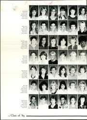 Thunderbird High School - Warrior Yearbook (Phoenix, AZ) online yearbook collection, 1987 Edition, Page 108 of 294