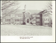 Page 11, 1956 Edition, Tilton School - Tower Yearbook (Tilton, NH) online yearbook collection