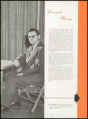Page 11, 1956 Edition, Timothy Christian High School - Saga Yearbook (Elmhurst, IL) online yearbook collection