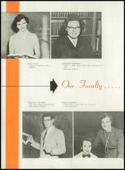 Page 12, 1956 Edition, Timothy Christian High School - Saga Yearbook (Elmhurst, IL) online yearbook collection