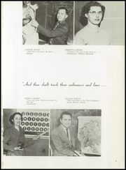 Page 13, 1956 Edition, Timothy Christian High School - Saga Yearbook (Elmhurst, IL) online yearbook collection