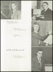 Page 15, 1956 Edition, Timothy Christian High School - Saga Yearbook (Elmhurst, IL) online yearbook collection