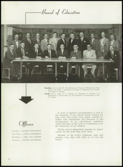 Page 16, 1956 Edition, Timothy Christian High School - Saga Yearbook (Elmhurst, IL) online yearbook collection