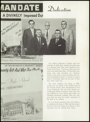 Page 9, 1956 Edition, Timothy Christian High School - Saga Yearbook (Elmhurst, IL) online yearbook collection