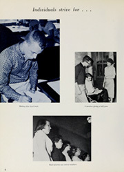 Page 10, 1961 Edition, Tippecanoe High School - Canoe Yearbook (Tipp City, OH) online yearbook collection