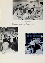 Page 12, 1961 Edition, Tippecanoe High School - Canoe Yearbook (Tipp City, OH) online yearbook collection