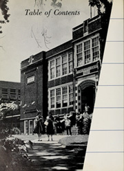 Page 6, 1961 Edition, Tippecanoe High School - Canoe Yearbook (Tipp City, OH) online yearbook collection