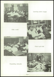 Page 12, 1957 Edition, Tipton High School - Tiptonian Yearbook (Tipton, IN) online yearbook collection