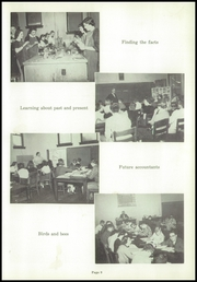 Page 13, 1957 Edition, Tipton High School - Tiptonian Yearbook (Tipton, IN) online yearbook collection