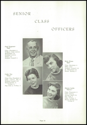 Page 17, 1957 Edition, Tipton High School - Tiptonian Yearbook (Tipton, IN) online yearbook collection