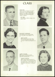 Page 14, 1957 Edition, Tiskilwa High School - Arrow Yearbook (Tiskilwa, IL) online yearbook collection