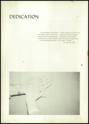 Page 6, 1957 Edition, Tiskilwa High School - Arrow Yearbook (Tiskilwa, IL) online yearbook collection