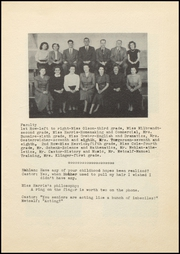 Page 11, 1949 Edition, Titonka High School - Indian Yearbook (Titonka, IA) online yearbook collection