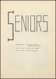 Page 13, 1949 Edition, Titonka High School - Indian Yearbook (Titonka, IA) online yearbook collection