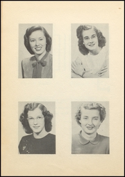 Page 14, 1949 Edition, Titonka High School - Indian Yearbook (Titonka, IA) online yearbook collection