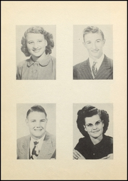 Page 16, 1949 Edition, Titonka High School - Indian Yearbook (Titonka, IA) online yearbook collection