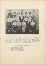 Page 9, 1949 Edition, Titonka High School - Indian Yearbook (Titonka, IA) online yearbook collection