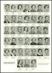 Titonka High School - Indian Yearbook (Titonka, IA) online yearbook collection, 1958 Edition, Page 28 of 68