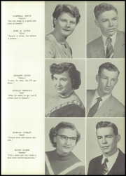 Page 17, 1954 Edition, Toledo High School - Tohiscan Yearbook (Toledo, IA) online yearbook collection